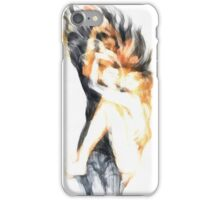 Loves Spirit iPhone Case/Skin