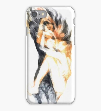 Loves Spirit iPhone Case/Skin