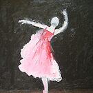 Ballerina by byler2
