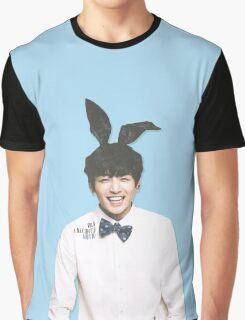 BTS/Bangtan Sonyeondan - Jungkook  Graphic T-Shirt