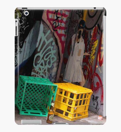 Joshua Smith iPad Case/Skin