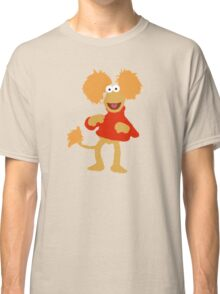 Fraggle!(3) Classic T-Shirt