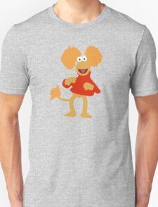 Fraggle!(3) Unisex T-Shirt