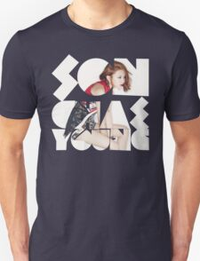 TWICE 'Son Chae-young' Typography Unisex T-Shirt