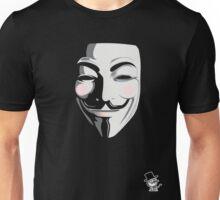 feel like an anon Unisex T-Shirt
