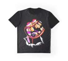 Help me stimpy. Graphic T-Shirt