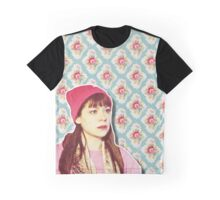 Alison Hendrix Graphic T-Shirt