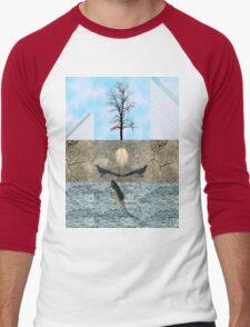 Sky, Earth & Water T-Shirt