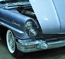 Lincoln Mark iv ragtop by deville