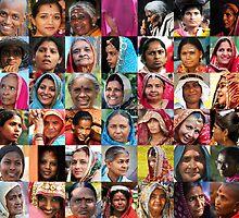 Indian Women  by lamiel