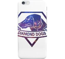 Diamond  universe iPhone Case/Skin
