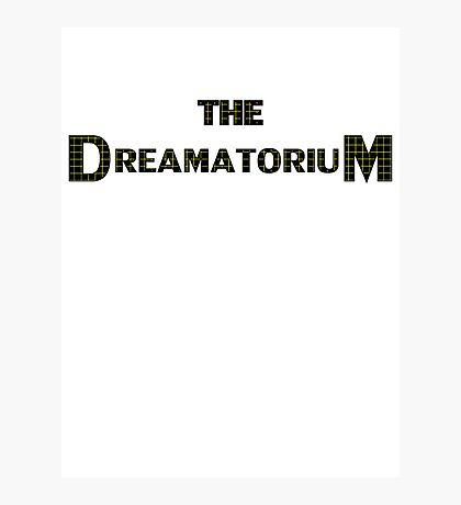 The Dreamatorium Photographic Print