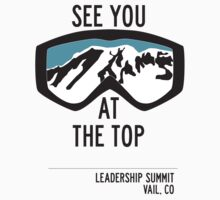 Vail Leadership Summit by Steve Erro