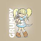 Grumpy 2 by cloz000