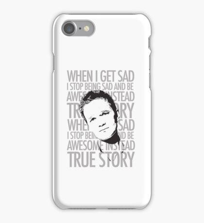 NPH - Neal Patrick Harris iPhone Case/Skin