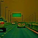 Nightmare road...Got Featured Work by Kornrawiee