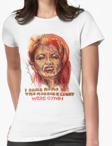 Were Cyndi T-Shirt