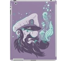 Har har! iPad Case/Skin