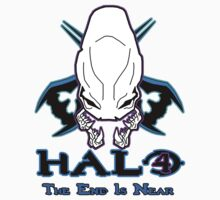 *NEW* HALO 4 - THE END IS NEAR -  by xApocalypsia