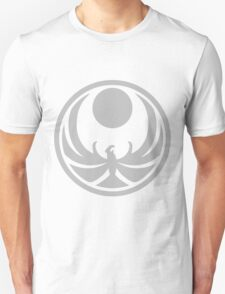 Skyrim Nightingale Symbol - Light T-Shirt