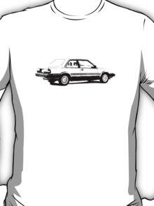 Volvo 780 1987 T-Shirt