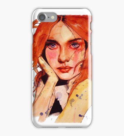 Motley iPhone Case/Skin