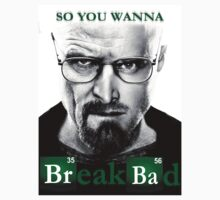 Breaking bad   by waynesmale