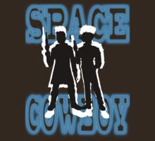 Space Cowboys Spike & Mal: V2.0 by dmbarnham