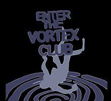 The Vortex Club - Life is Strange by ziggylou