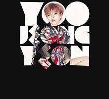 TWICE 'Yoo Jeong-yeon' Typography Unisex T-Shirt