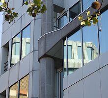 Reflection 3, Pimlico, London by exvista