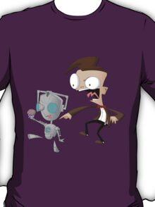 CyberGIR & Doctor Dib T-Shirt