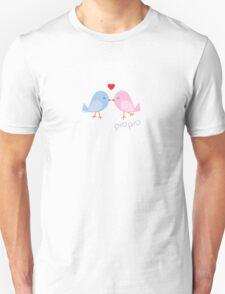 Pio Pio Spring T-Shirt