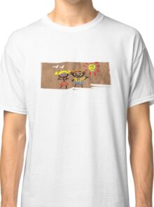 Stick Friends Classic T-Shirt