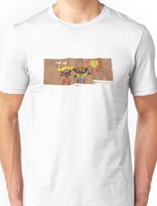 Stick Friends Unisex T-Shirt