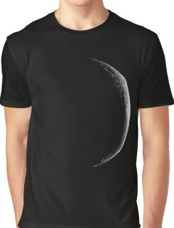 28 Day Moon Graphic T-Shirt