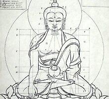 BUDDHA by gtboys