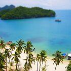 Thailand by Thomas Zagler