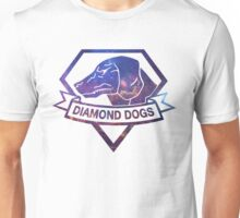 Diamond  universe Unisex T-Shirt