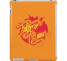 Inferno Queen iPad Case/Skin