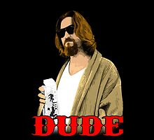 Dude. by GENEROUSLYFUNNY