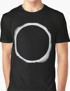 eclipse moon  Graphic T-Shirt