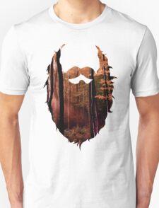 Autumn Beard T-Shirt