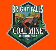 Bright Falls Coal Mine Kids Clothes