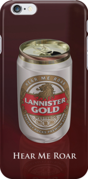 Lannister Gold by satansbrand