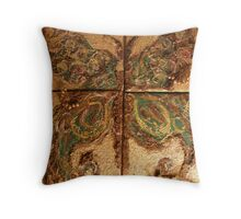 BUTTERFLY ~ 26 BOUNTIFUL Throw Pillow