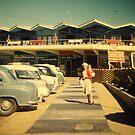 Chevron Hotel by Soxy Fleming