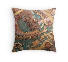 BUTTERFLY ~ 31 TRUTH  Throw Pillow