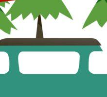 Splatfest Team Cars v.3 Sticker