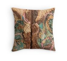 BUTTERFLY ~ 37 RELEASE Throw Pillow